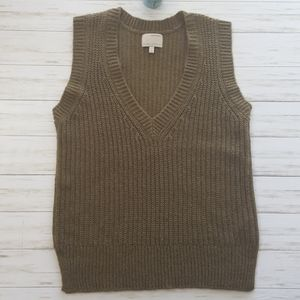Banana Republic heritage collection sweater vest